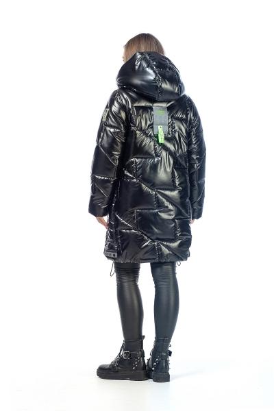 Куртка жіноча зимова VOGUE (колір чорний)
