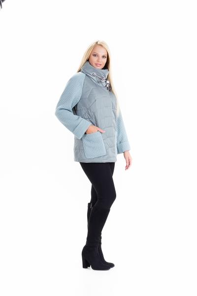 Куртка весенняя MARA ( оливковый )